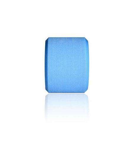 Leiftech Electric Skateboard Edge Wheel Set – Blue