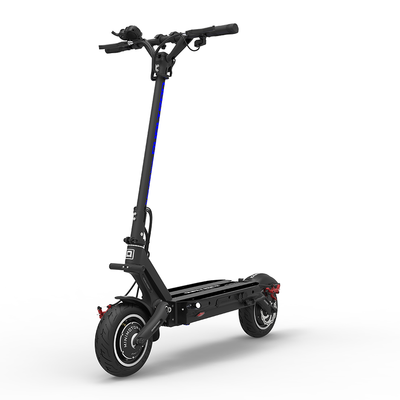 dualtron3 electric scooter