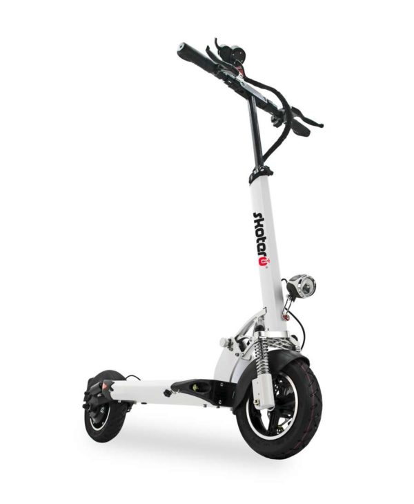 Skotero Extreme electric scooter