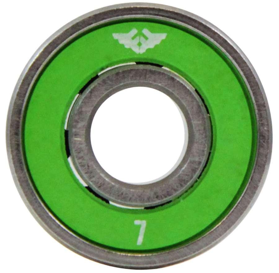 Fracture Premium Abec 7 Green Bearings