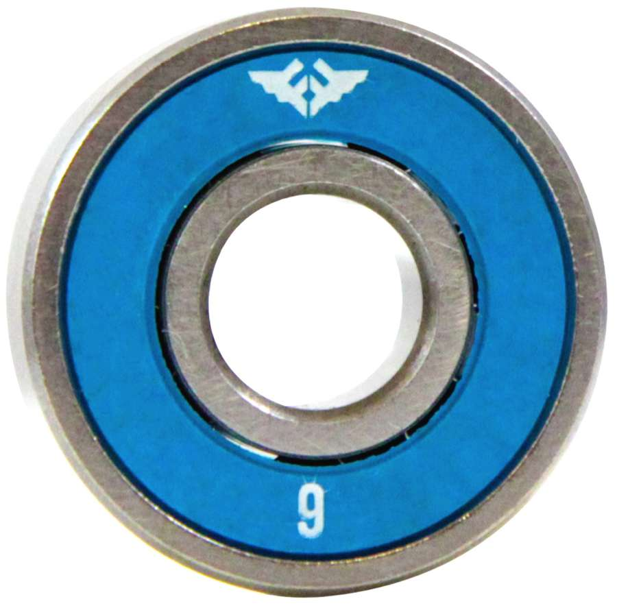 Fracture Premium Abec 9 Blue Bearings