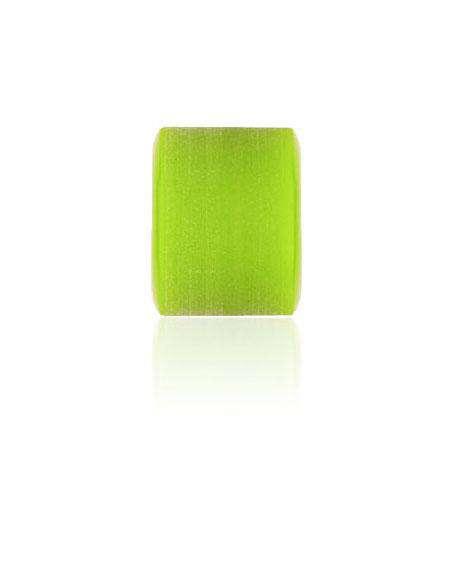 Leiftech Electric Skateboard Edge Wheel Set – Green