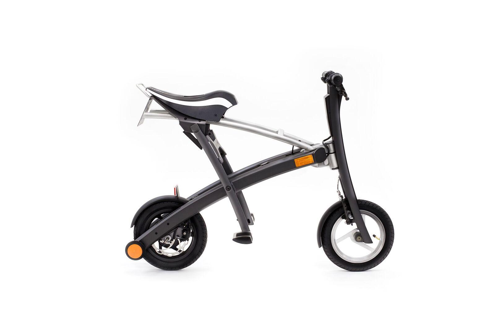 Stigo S+ Electric Scooter-Bike