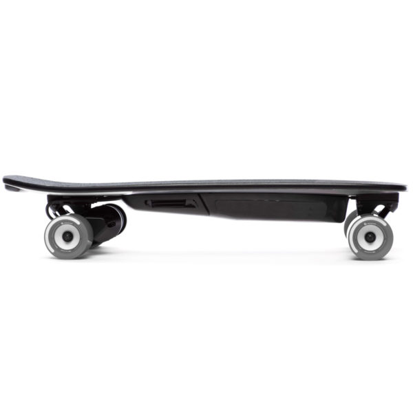 Boosted Mini X Electric Skateboard side profile