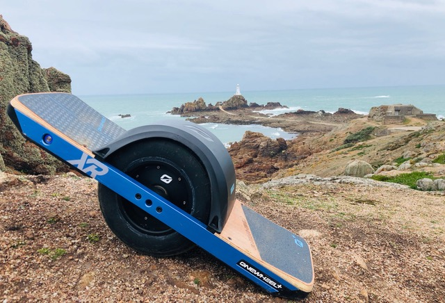 photo contribution for Onewheel+ XR Electric Skateboard