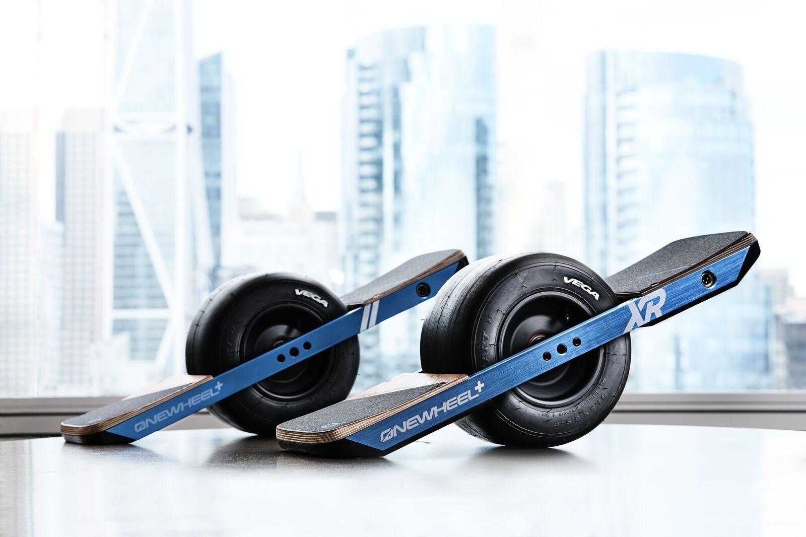 Onewheel + XR