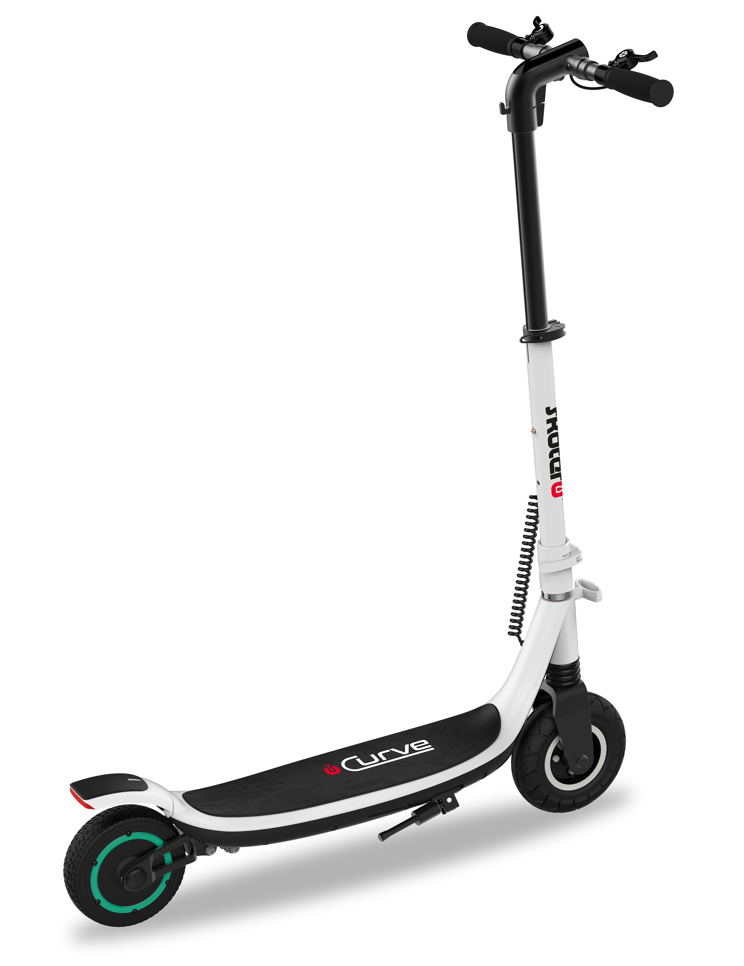 Skotero Curve Electric Scooter