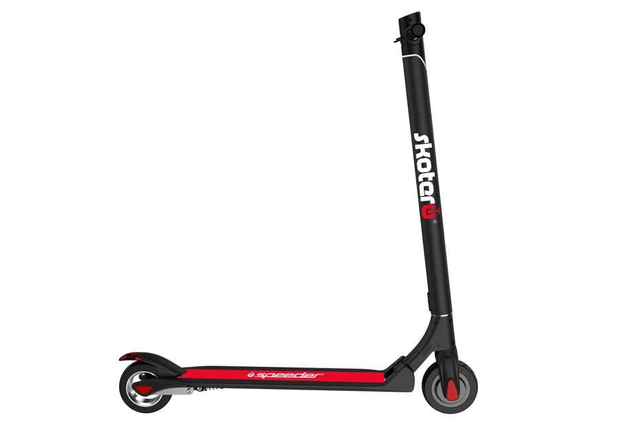 Skotero Speeder Electric Scooter