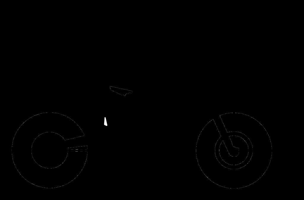 f37 bike dimensions