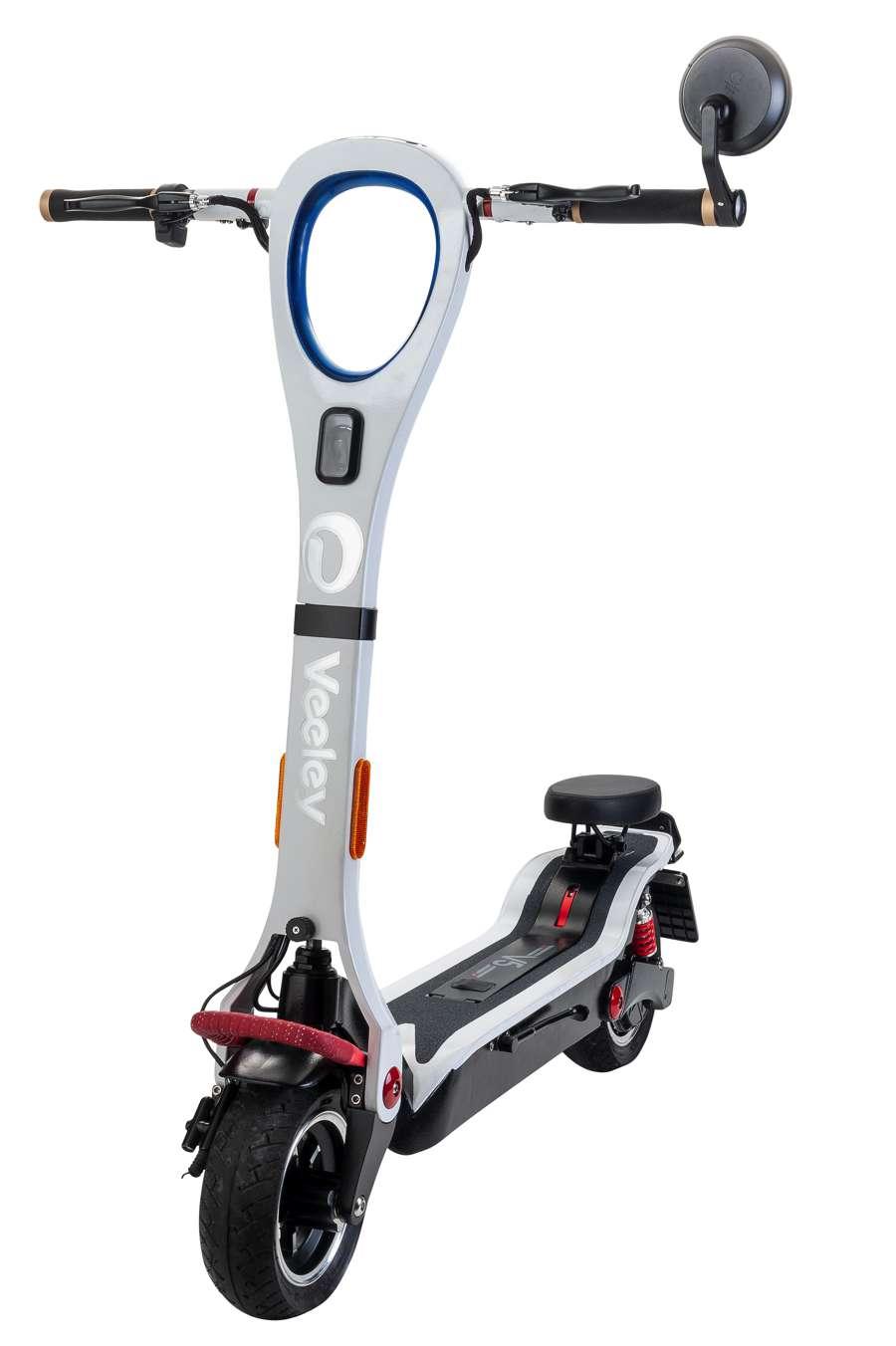 Veeley V5 Electric Scooter
