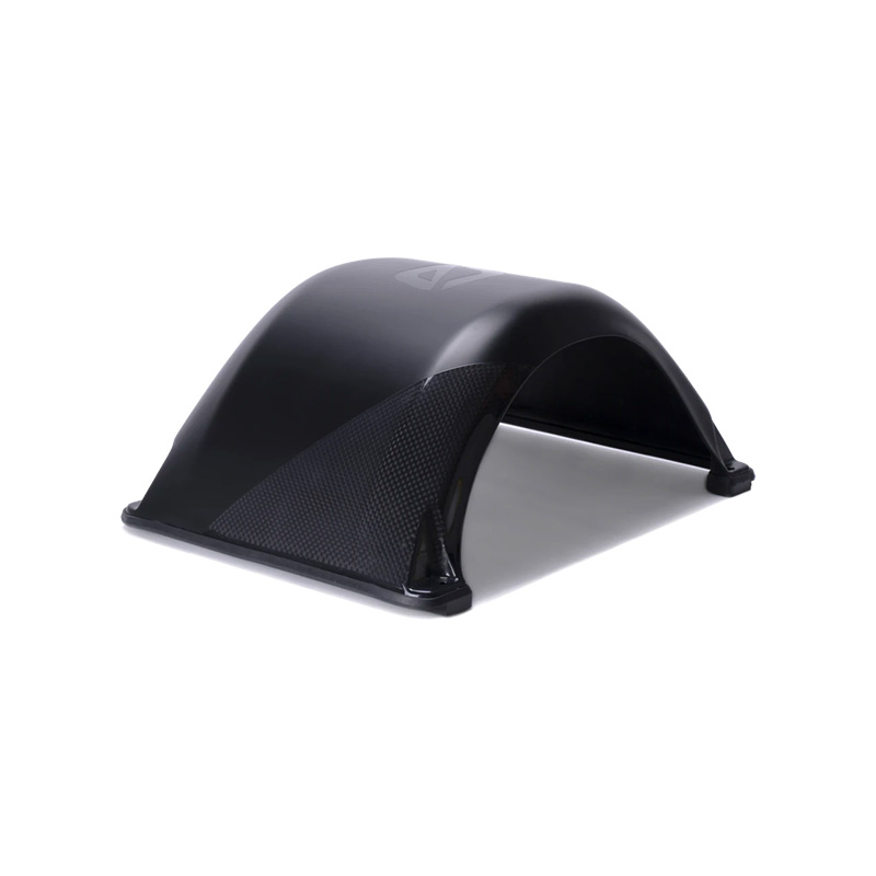 xr onewheel carbon black