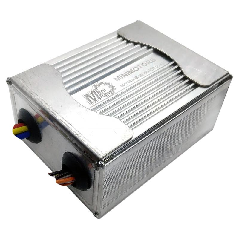 CONTROLLER FOR DUALTRON THUNDER 60V