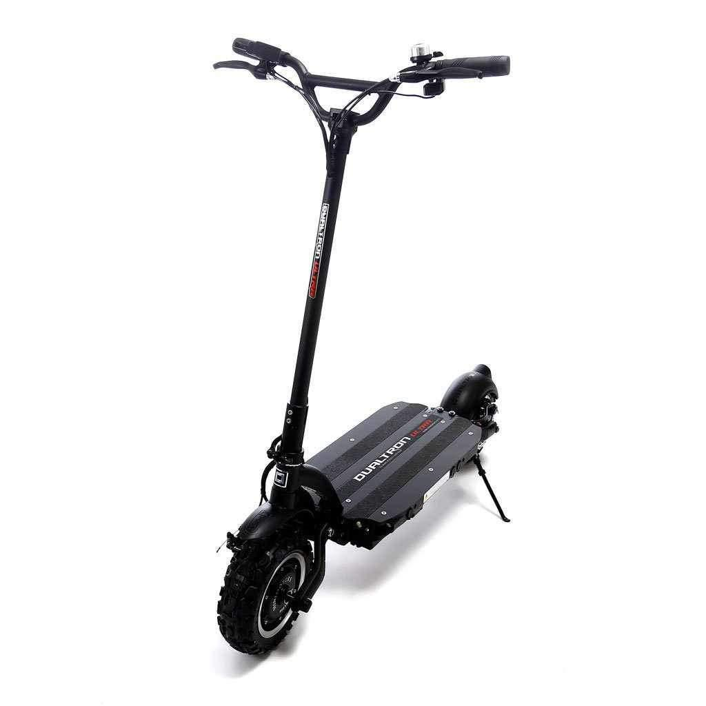 Dualtron-ultra-electric scooter