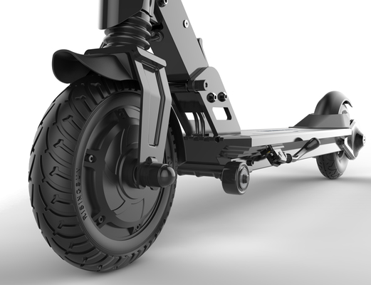 Inmotion L8F electric scooter front wheel
