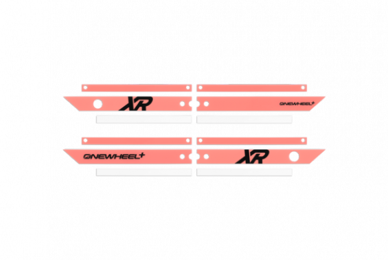 onewheel xr rail guard coral