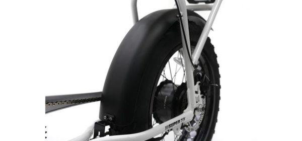 super73 electric bike fender kit
