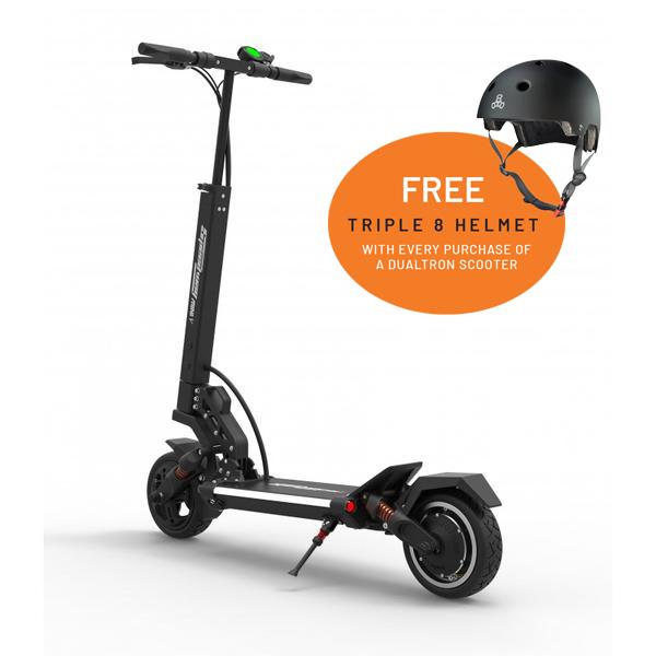 dualtron mini escooter