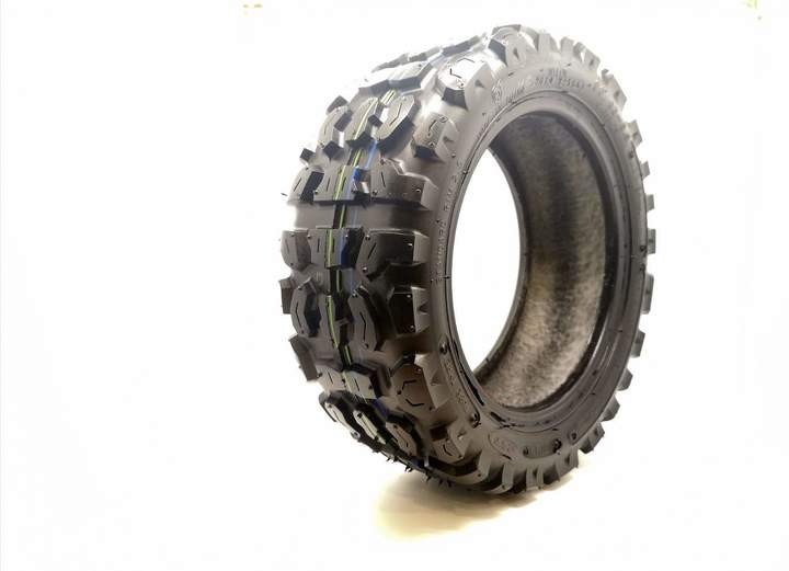 ZERO 11 X ELECTRIC SCOOTER-OFF ROAD TYRE